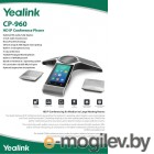 Телефон VOIP CONFERENCE CP960 YEALINK