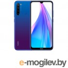 Xiaomi Redmi Note 8T Starscape Blue