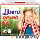 Libero UP&GO XL Plus (24шт)