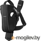 BabyBjorn Original Cotton Black Diamond