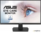 МОНИТОР 27 ASUS VA27EHE Black (IPS, LED, Wide, 1920x1080, 75Hz, 5ms, 178°/178°, 250 cd/m, 100,000,000:1,  +НDMI, )
