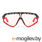 Очки солнцезащитные Rudy Project Defender / SP527406-0001 (Gloss Black/Red Impct Photochromic 2Red)