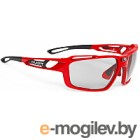 Очки солнцезащитные Rudy Project Sintryx / SP497345-0000 (Fire Red Gloss/ImpX2 Black)