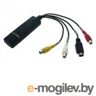 Espada USB 2.0 - RCA/S-video EUsbRca63