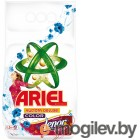 Ariel 2в1 Touch of Lenor Fresh Color Автомат, 4.5кг