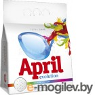 April Evolution Color Protection 3кг