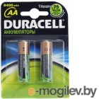 Duracell HR06 AA 2шт