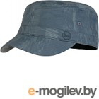 Кепка Buff Military Cap Rinmann Pewter Grey (M/L, 119518.906.25.00)