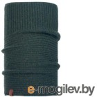 Шарф-снуд Buff Knitted Neckwarmer Comfort Biorn Military (117928.846.10.00)