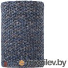 Шарф-снуд Buff Knitted&Polar Neckwarmer Margo Blue (113552.707.10.00)