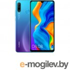 Huawei P30 Lite 6Gb/256Gb Peacock Blue