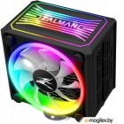 Кулер ZALMAN CNPS16X Black, 120mm RGB FAN, 4 HEAT PIPES, 4-PIN PWM, 1350-2700 RPM, 20-32DBA, LONG LIFE BEARING, FULL SOCKET SUPPORT