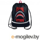 Berlingo Shark Attack 400x530mm MS09426