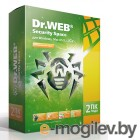 DR.Web Security Space 2 ПК/2 года BHW-B-24M-2-A3