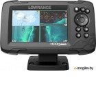 Эхолот Lowrance Hook Reveal 5 / 000-15504-001