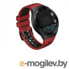 Huawei Watch GT 2e 46mm Hector-B19C Black/Red 55025293