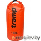 Tramp Diamond RipStop TRA-210 100L Orange