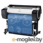 Плоттер Canon imagePROGRAF iPF780 36in /А0 5цв 2400 x 1200 Ethernet (со стендом) (8967B003)