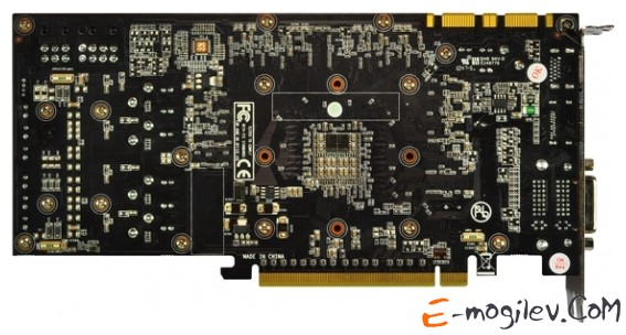 Palit GeForce GTX560 Ti 1280MB