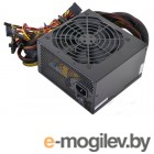 Zalman 600W ZM600-GV v2.3, A.PFC, 80 Plus Bronze, Fan 12 cm, Retail