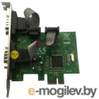Контроллер * PCI-E COM 2-port MS9901 bulk