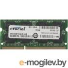 Crucial DDR3-1600 4Gb (CT51264BF160B) 1 RTL