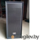 Deepcool TESSERACT BF  ATX black