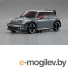 Шоссейные. ASC MR-03N-HM MINI COOPER S JCW GP Grey.
