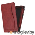Чехол BookCase для PocketBook 614/615/624/625/641 Red BC-626-STAND-RD