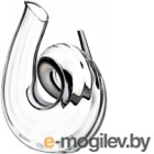 Декантер Riedel Curly Fatto a Mano Black/White/Black Optic / 2011/00