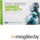 Eset NOD32 Mobile Security 3��/1 ��� (NOD32-ENM2-NS(CARD)-1-1)
