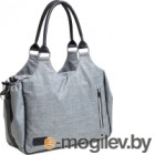 Сумка для коляски Valco Baby Mothers Bag (Grey)