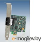 Allied Telesis (AT-2711FX/ST) 100Mbps Fast Ethernet PCI-Express Fiber