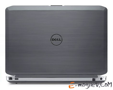 Dell Latitude E5430 Core i3-2328M/4Gb/500Gb/DVDRW/HD3000/14/HD/Mat/1366x768/WiFi/BT4.0/Linux/Cam/6c/black