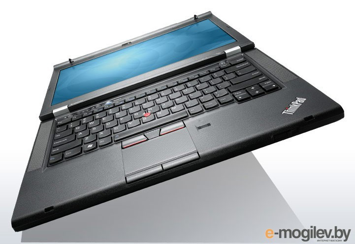 Lenovo ThinkPad T430s 14HD+/i5-3320M/4Gb/320Gb/W7Pro64/black
