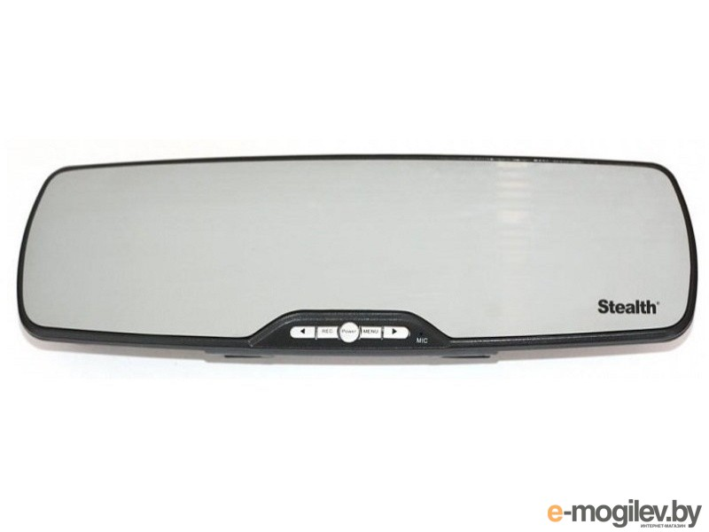 Stealth DVR ST 220 черный 1920x1080 148гр.
