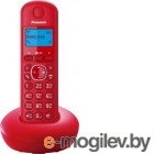 Panasonic KX-TGB210 Red