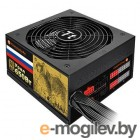 Thermaltake ATX 650W W0426RE URAL 80+ gold APFC 12*SATA Cab Manag I/O switch RTL