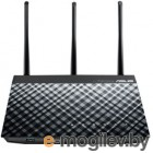 ASUS RT-N18U  SuperSpeed N Gigabit multifunctional WLAN Router 2.4 GHz 600