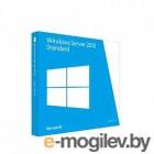 748921-421 Windows Server 2012 R2 Std ROK en/ru/pl/cs SW