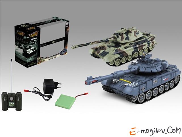 Yako танковый бой т34 против тигра (6121)