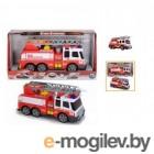 Dickie 20 330 8358 Пожарная машина с водой 36 см.