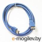 VCOM USB3.0 Am-Af 1,8m VUS7065-1.8M