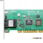 D-Link Managed 32-bit PCI 1xMultimode SC 100Mb 32-bit PCI-bus PnP 802.1p (DFE-551FX)