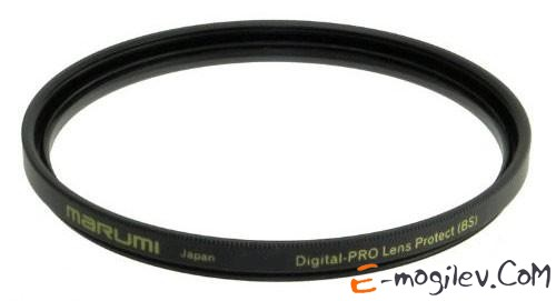 Marumi Digital PRO LENS PROTECT Brass 49mm