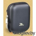 Riva 7006 PU Digital Case black