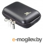 Riva 7022 PU Digital Case black leather