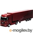 Rui Chuang ���� Mercedes Benz Actros QY1101 Red