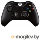 Microsoft Xbox One Wireless Controller (S2V-00018) черный