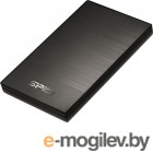 Silicon Power USB 3.0 2Tb SP020TBPHDD05S3T Diamond D05 2.5 серый